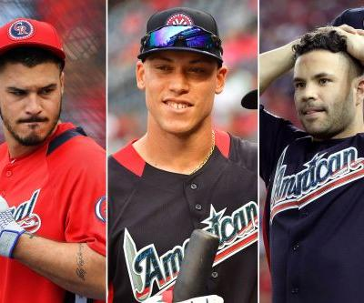 Baseball's Glory Days are right now, and it's amazing to see