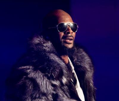 Report: New Video of R. Kelly Allegedly Having Sex With Minor Emerges