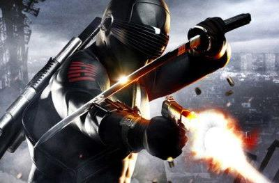 Ray Park Will Not Return as Snake Eyes in G.I. Joe Spin-Off