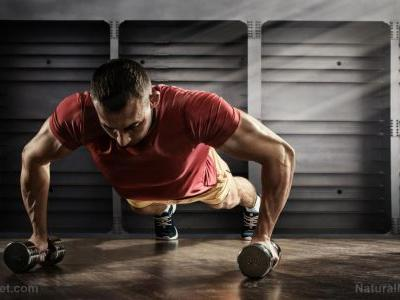 Better body, better brain: High intensity workouts found to benefit memory