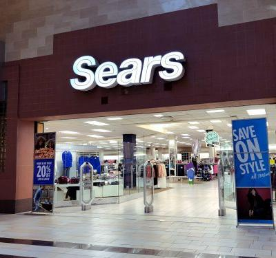 Sears pops after report says its closing in on a deal that could keep it open through the holidays