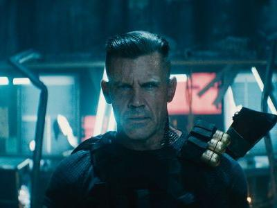 You'll Never Guess Which Ryan Reynolds Movie Convinced Josh Brolin to Join Deadpool 2
