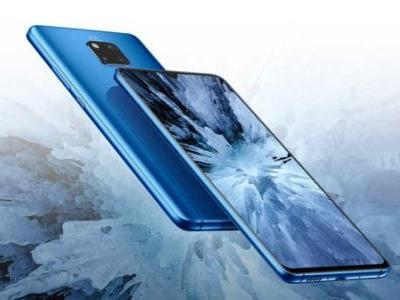 Huawei Mate 20 X unveiled as best mobile gaming device with world's 1st Graphene Film cooling system