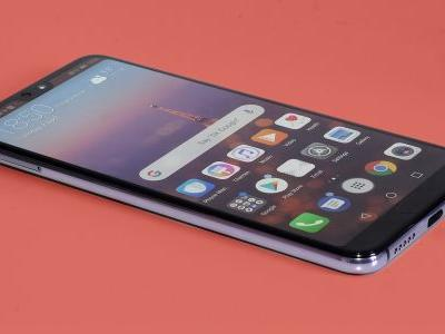 Latest Huawei Mate 20 Pro leak means there's pretty much nothing left to reveal