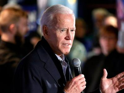 Joe Biden's vote for the 2003 Iraq War is coming back to bite him with 2020 voters