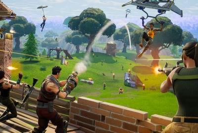 Fortnite Banks $223 Million In March Alone, Still No Official Cereal