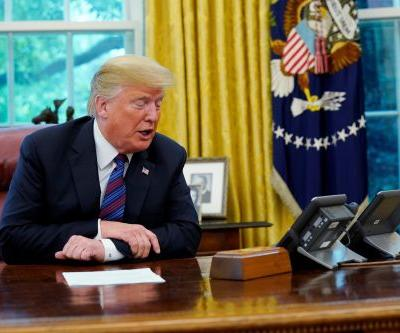 Trump reportedly wanted to shut down the entire US-Mexico border, but his aides talked him out of it