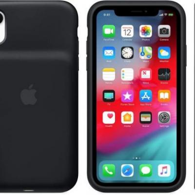 Deals Spotlight: Apple's Smart Battery Case for iPhone XR Available for $102 From Amazon