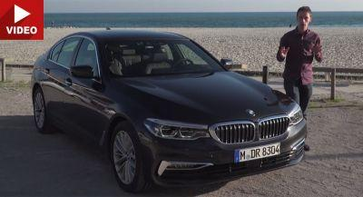 Does BMW's Brand New 2017 5-Series Deliver?