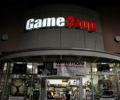 GameStop Is Discussing Potential Buyout