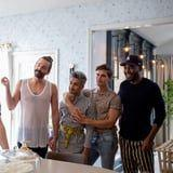 Know Someone Who Should Be on Queer Eye? Here's What to Do