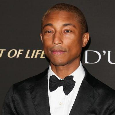 "Pharrell Williams Sends Trump Legal Threat Letter For Playing ""Happy"" After Synagogue Shooting"