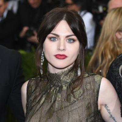 Frances Bean Cobain Opens Up About Her Sobriety, Reclaims Phrase From Kurt's Suicide Note