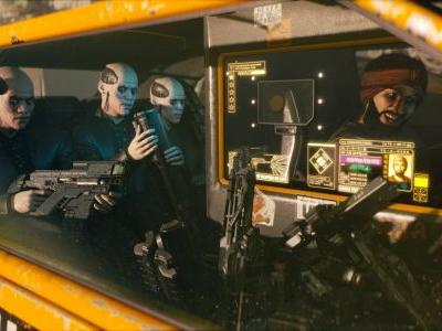 Cyberpunk 2077 is getting extra help from a multiplayer-focused studio