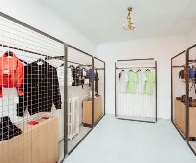ALYX Opens Paris Pop-Up Featuring Nike Collab & Exclusive Product