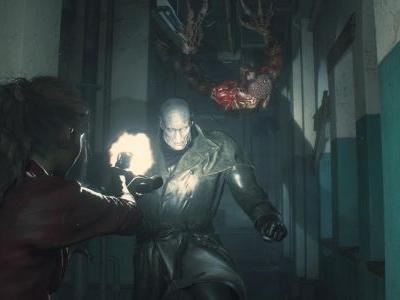 Why Akuma Should Be In Resident Evil 2 Remake