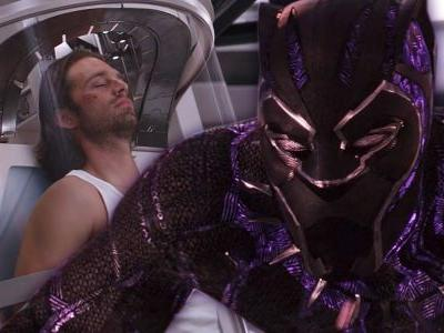 Civil War's Ending Doesn't Fit In The MCU Timeline After Black Panther