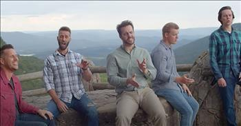 A Cappella 'Blessed Assurance' From Chris Rupp And The Ball Brothers