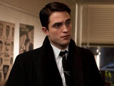 Robert Pattinson Will Play the Caped Crusader in Matt Reeves' 'The Batman'