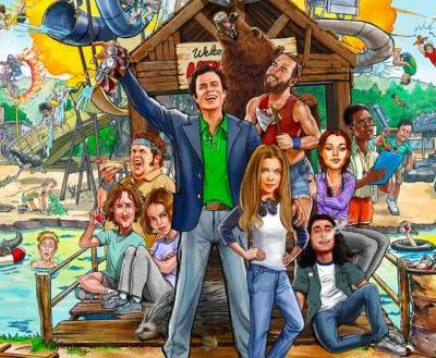 Paramount Releases the New Action Point Poster