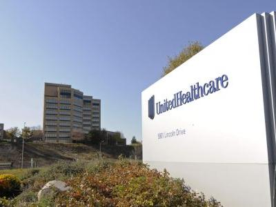 UnitedHealth puts up big profit numbers in 2Q