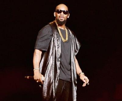 R. Kelly Under Criminal Investigation In Atlanta After Surviving R. Kelly
