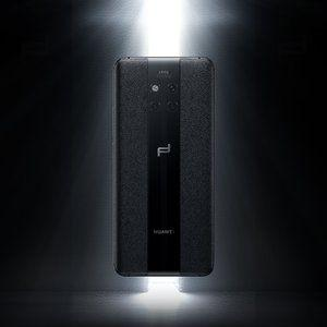 The Huawei Mate 20 RS Porsche Design goes official as the ultimate premium experience