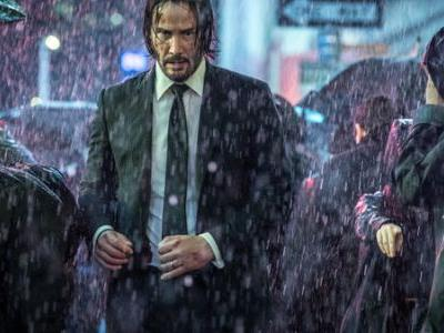 There Is No Spoon, But There's Plenty of Knives In 'John Wick: Chapter 3 - Parabellum'
