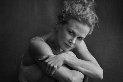 Pirelli calendar continues the no-makeup movement by featuring barefaced actresses