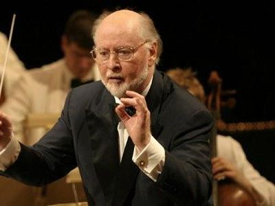Last Jedi Composer John Williams Has The Record For Most Oscar Noms From A Living Person