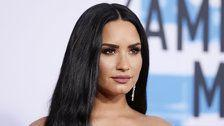 Demi Lovato Spotted Out Of Rehab 3 Months After Overdose