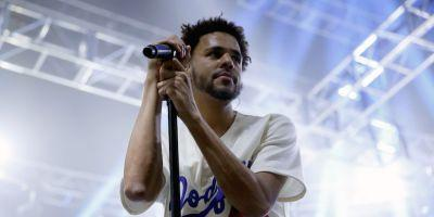 Watch J. Cole's New Documentary Eyez