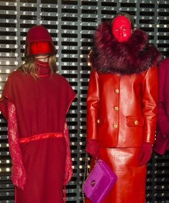 Gucci: Ready-To-Wear AW19