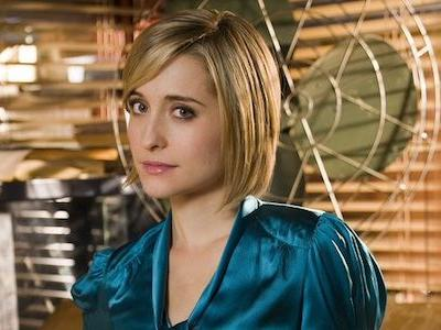 Smallville's Allison Mack Has Been Arrested In Relation To Sex Cult