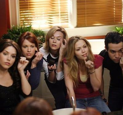 16 celebrities you probably forgot guest-starred on 'One Tree Hill'