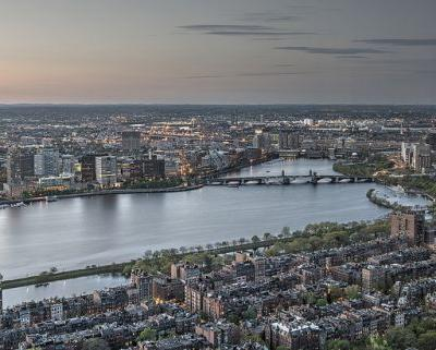 Boston Tech Watch: Wayfair Tumbles, Charles River Leaks & Chewy Begs