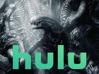 Two Alien TV Shows Reportedly In The Works, Ridley Scott Producing One At Hulu