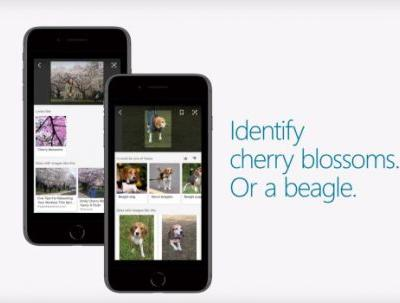 Microsoft brings Visual Search to smartphones - and it's a mixed bag