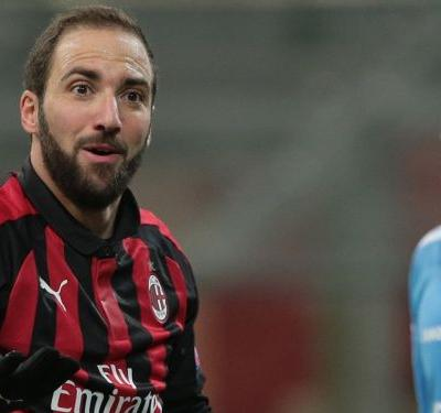 Higuain too old at 31? Why ageist Chelsea won't do any better than AC Milan star