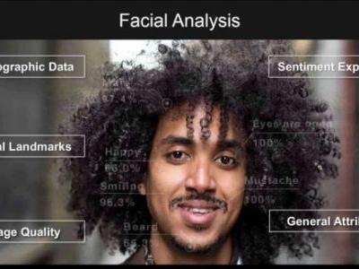 Amazon is selling facial recognition technology to U.S. law enforcement