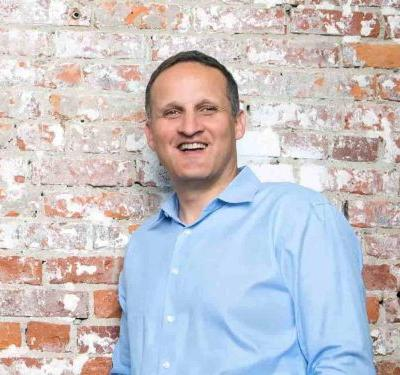 How Tableau's CEO pulled off a giant $15.7 billion sale to Salesforce with no experience of running or selling a public company
