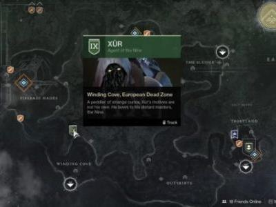 Destiny 2: Xur location and inventory, June 21-24