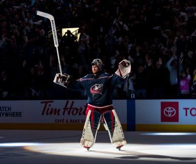 NHL Playoffs: Bob's big payday is here
