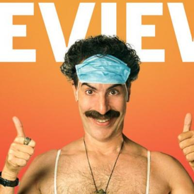 Borat 2 Review: A Surprisingly Funny And Absurdly Timely Sequel