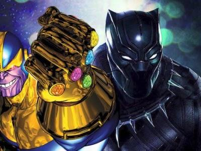 Here's Why Black Panther Doesn't Include An Infinity Stone