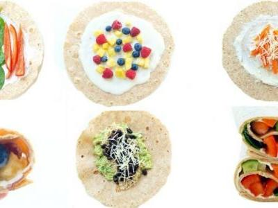 Ultimate Guide to Healthy, Kid-Friendly Wraps