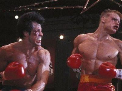 'Rocky IV' Honest Trailer: How Many Training Montages Does This Movie Have?