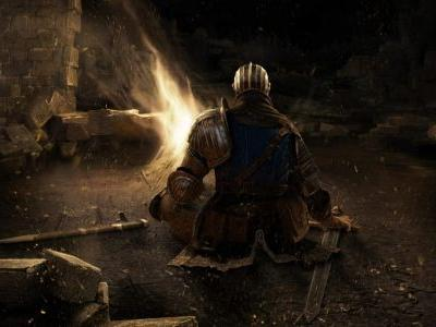 Dark Souls Remastered Has Been Released Early On Steam