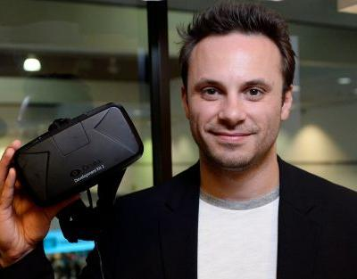 Oculus co-founder joins exodus of senior staff from Facebook