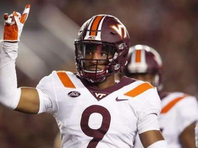 Virginia Tech jumps out to early lead at halftime to quiet Florida State